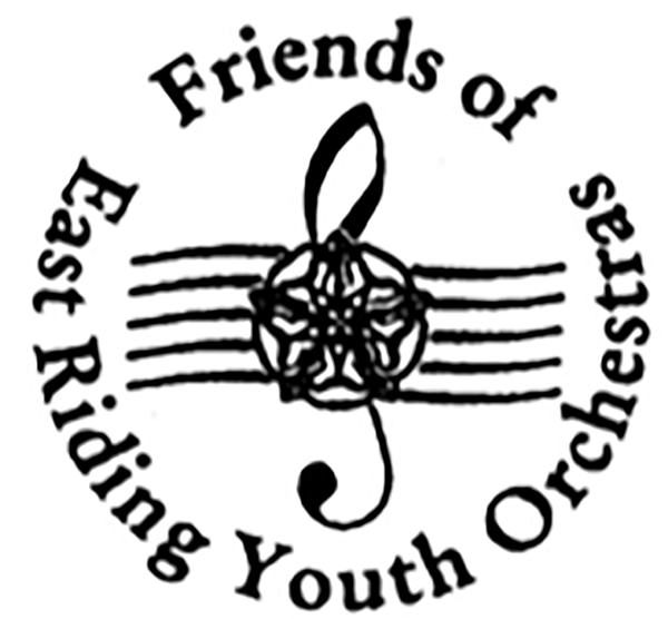 Friends of East Riding Youth Orchestra